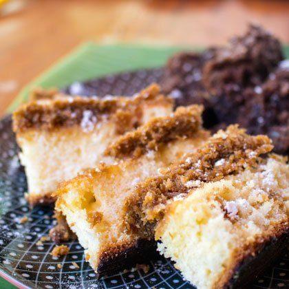 Dream cake recipe